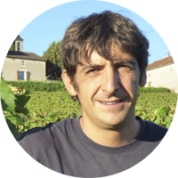 ANTHONY JANICOT - JANICOT SCALISI VIGNOBLES