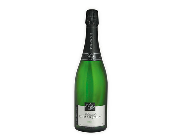 Champagne extra brut<br> Valery Robert