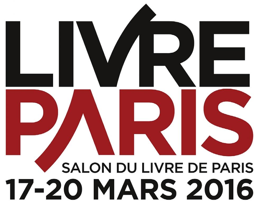 Salon du Livre 2016  à Paris