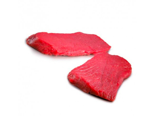 Steak Aubrac - 360g (2 tranches)