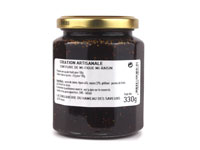 Confiture Mi-Figue Mi-Raisin - 330 gr